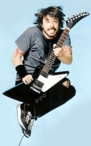 dave-grohl-s-guitars