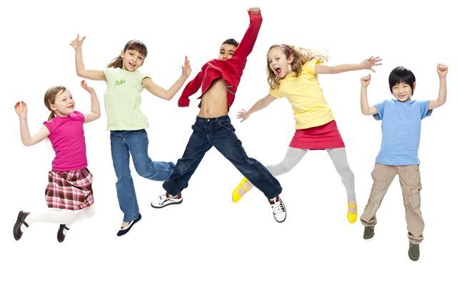 Kids-Dance-Studios