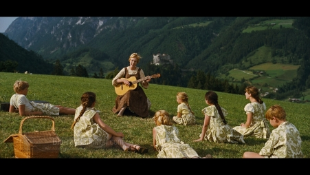 the-soundofmusic-maria-w-children-on-mtn-teaching-them-how-to-sing